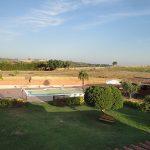 Agriturismo la Valle di Ceri con piscina
