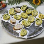 Finger food per matrimonio alla Valle di Ceri