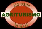 La Valle di Ceri menu di Natale 2016